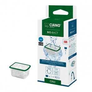 Ciano Bio-Bacteria Cartridge Medium x2