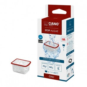 Ciano Stop Algae Cartridge Medium X2