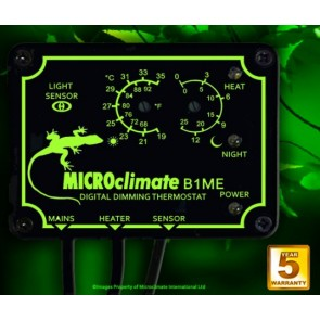 Microclimate B1ME Dimming Thermostat with Magic Eye upto 600 Watts
