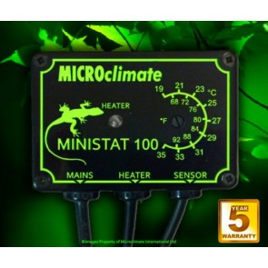 Microclimate Ministat 100 Thermostat upto 100 Watts