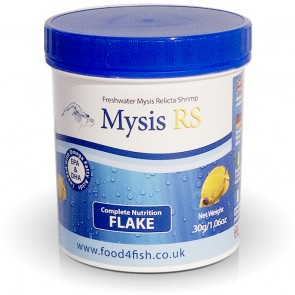 Mysis RS Flake Food 15g