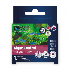 Algae Control For Your Tank Nano Freshwater 75ltr