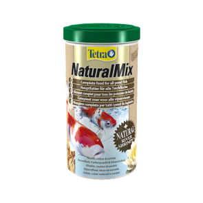 Tetra Pond Natural Mix 1litre