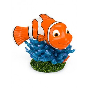 Finding Nemo Aquarium Ornament Mini 2""