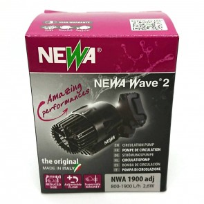 Newa Wave 2 NWA 1900 ADJ Circulation Powerhead Pump