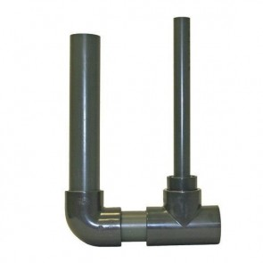 Evolution Aqua Nexus Waste Pipe Kit