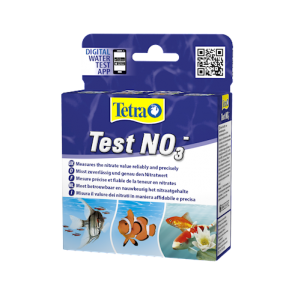 TetraTest Nitrate Water Test Kit