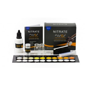 Nyos Reefer Nitrate Test Kit