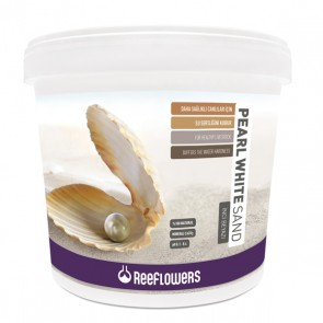 Reeflowers Pearl White Sand 1mm 6kg