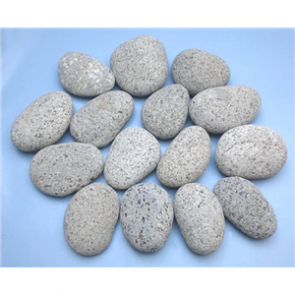 Pebbles Mixed 25kg Grey