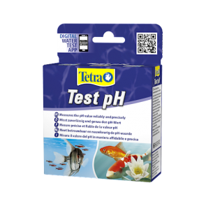 Tetra Test Ph Tropical Freshwater Test Kit