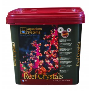 Reef Crystals Bucket 10kg