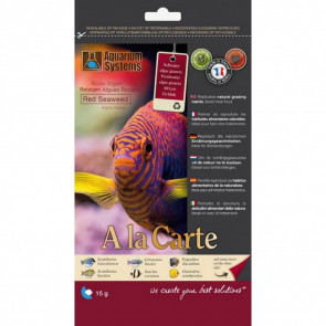 A La Carte Seaweed Red 15g