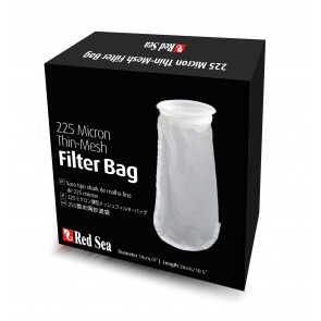 Red Sea 225 Micron Fine Mesh Filter Bag