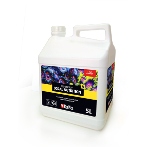 Red Sea Reef Energy Coral Nutrition A 5 Litre