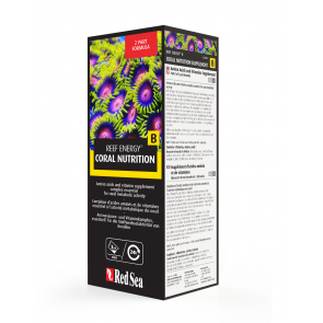 Red Sea Reef Energy Coral Nutrition B 500ml
