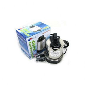 Resun Penguin Sump Pump Stainless steel 3200 LPH