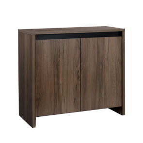 Fluval Roma 125 Cabinet Only Walnut
