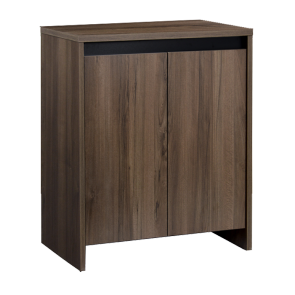 Fluval Roma 90 Cabinet Only Walnut