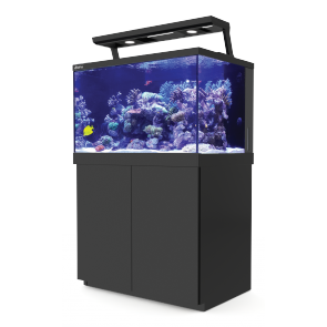 Red Sea Max S-400 LED Black Complete Reef System - **NEW Red Sea ReefLED**