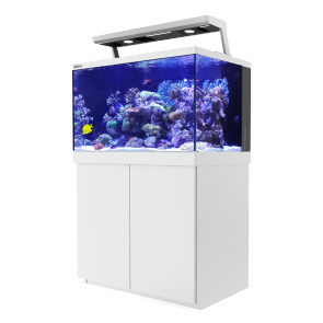 Red Sea Max S-400 LED White Complete Reef System - **NEW Red Sea ReefLED**