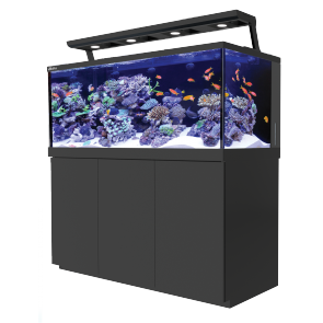Red Sea Max S-650 LED Black Complete Reef System - **NEW Red Sea ReefLED**