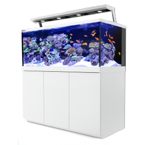 Red Sea Max S-650 LED White Complete Reef System - **NEW Red Sea ReefLED**