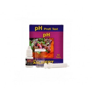 Salifert Ph Salt Test Kit 50T