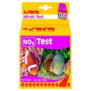 Sera No3 NitrateTest Kit 15ml