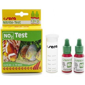 Sera No2 NitriteTest Kit 15ml
