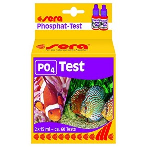 Sera Phosphate Test Kit 15ml