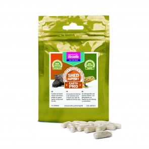 Arcadia EarthPro Shedsupport 15 Capsules