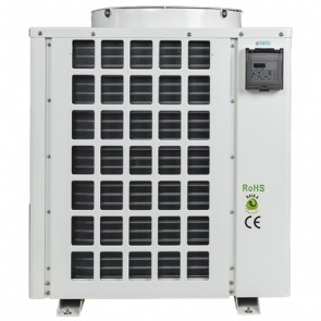 Tk8k Commercial 3 Phase Chiller