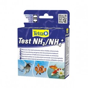 Tetratest  Ammonia Water Test Kit
