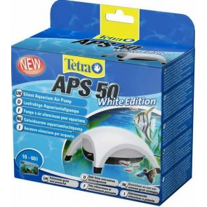 Tetra APS50 Air Pump WHITE