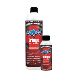 ATM Triage First Response 118ml (40x)