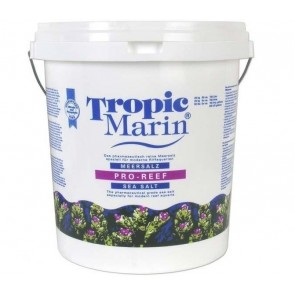 Tropic Marin Pro Reef Salt 20kg, 600 litre mix