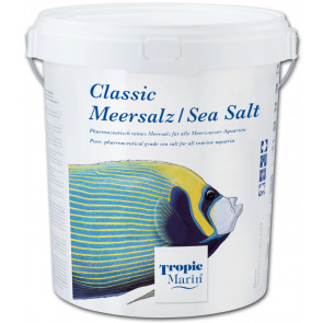 Tropic Marin Classic Sea Salt 10kg