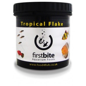 First Bite BCUK Tropical Flakes 15g