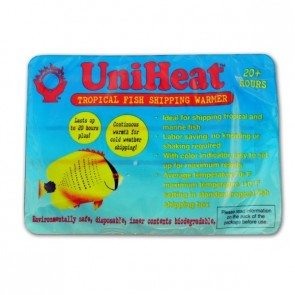 Uniheat Heat Pack Fish 20 Hr