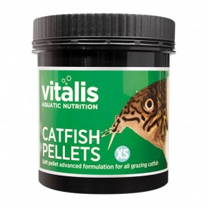 Vitalis Catfish Pellets Xs300g