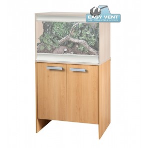Vivexotic Viva+ Small Cabinet Beech (Cabinet Only)