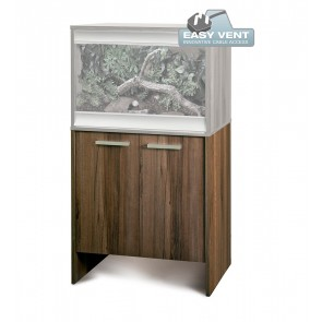 Vivexotic Viva+ Small Cabinet Walnut (Cabinet only)