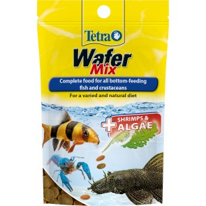 Tetra Wafer Mix 10g