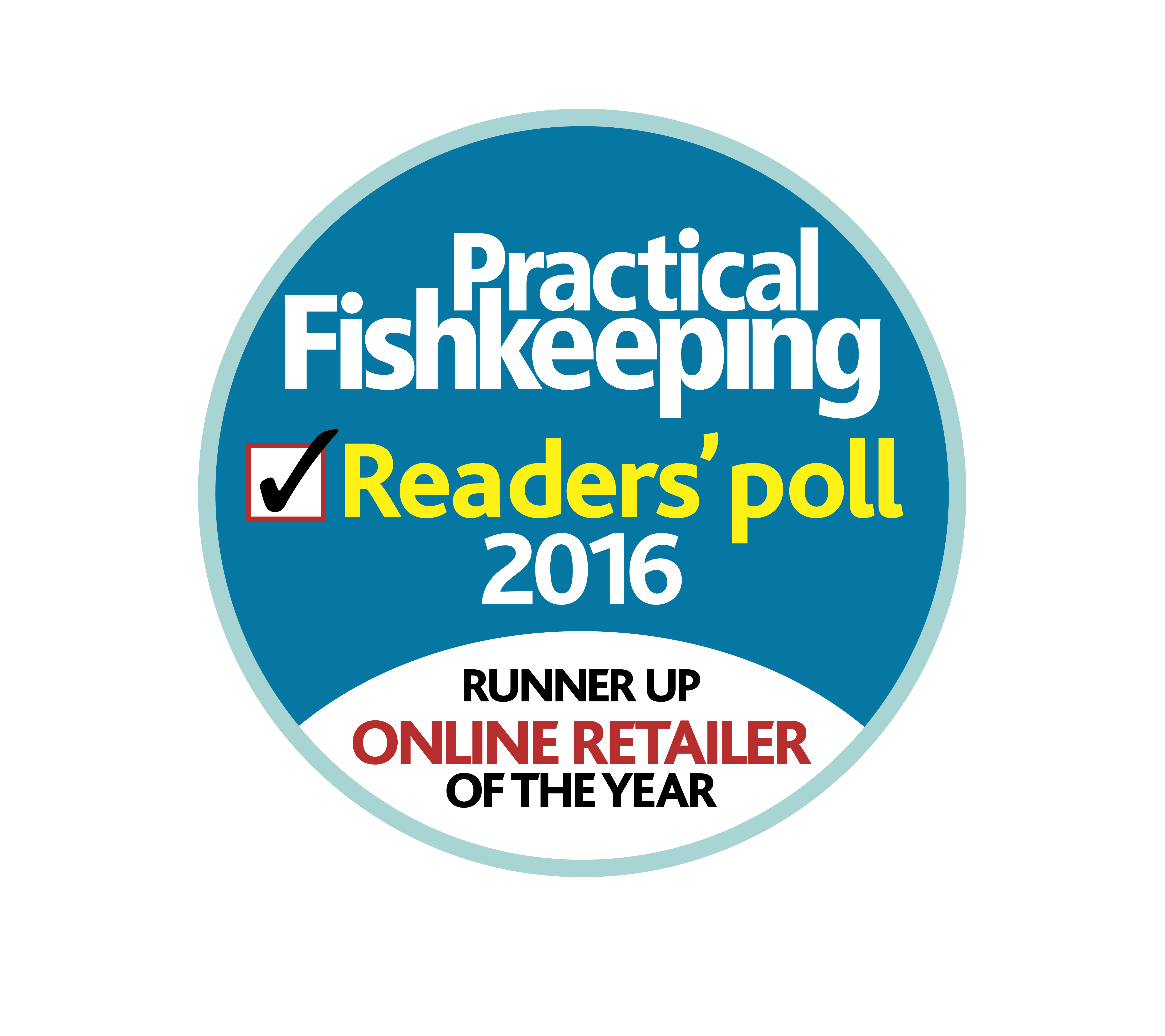 PFK readers poll online runner up